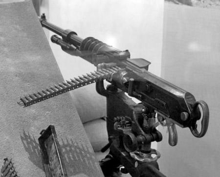hotchkiss m1914 machine gun